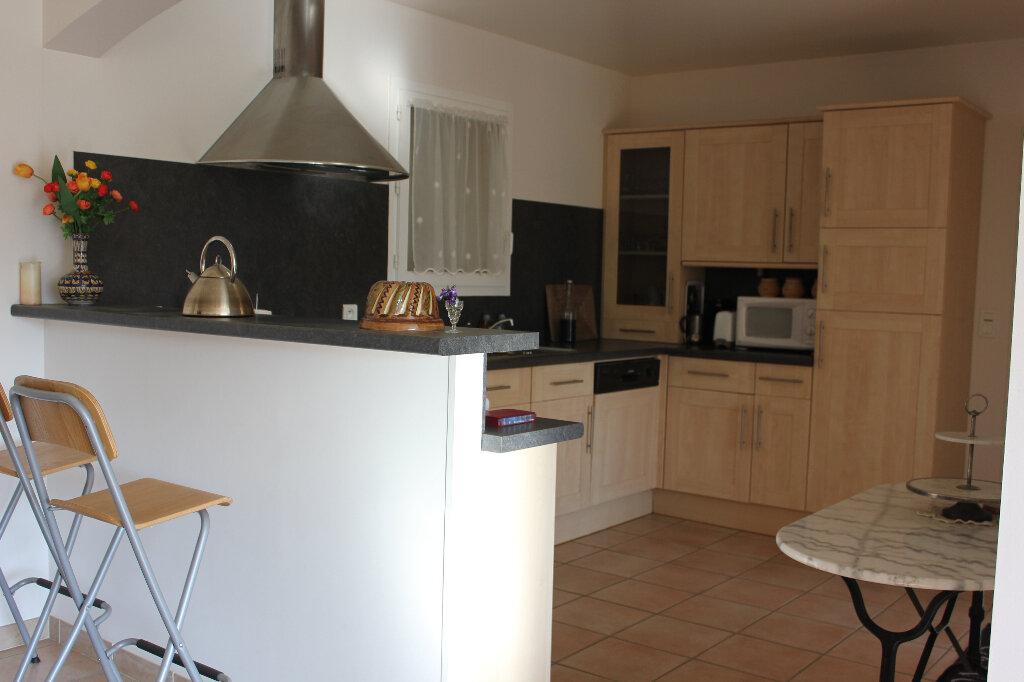 Maison à vendre 4 95m2 à Montmeyan vignette-4