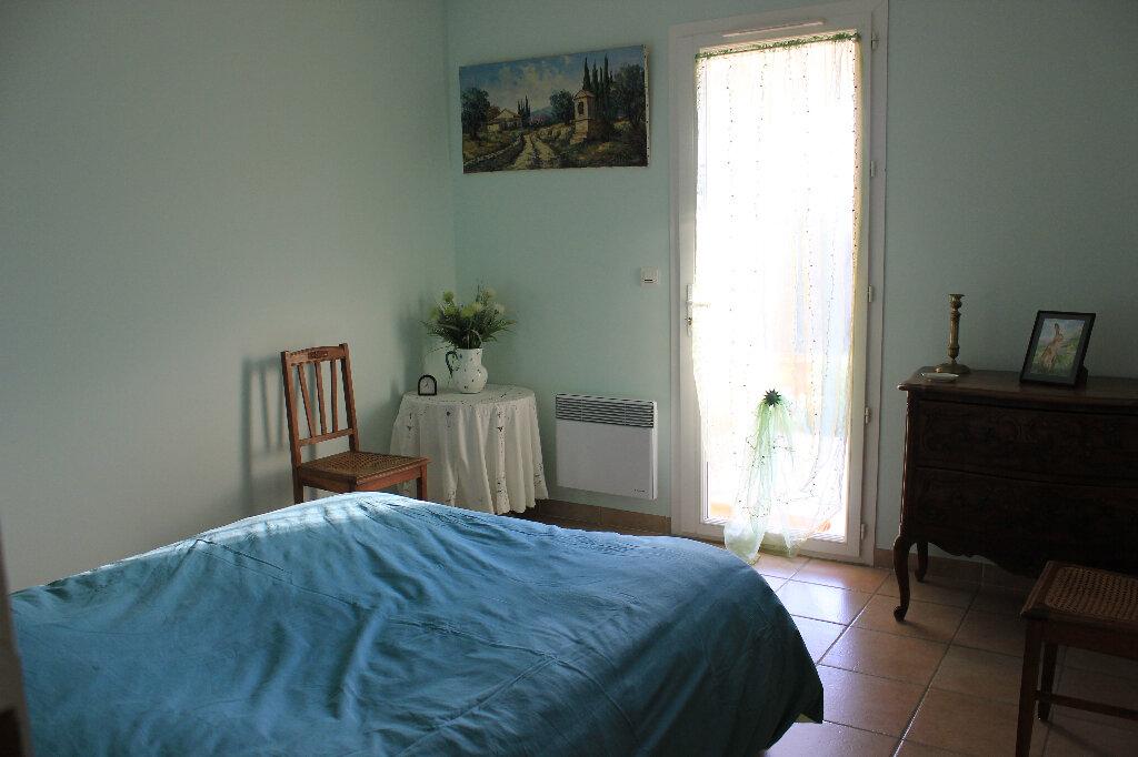 Maison à vendre 4 95m2 à Montmeyan vignette-6