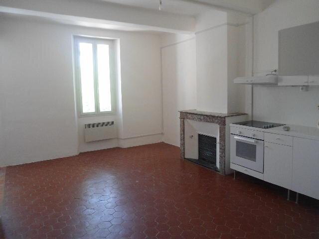 Appartement à louer 1 26.2m2 à Aups vignette-2