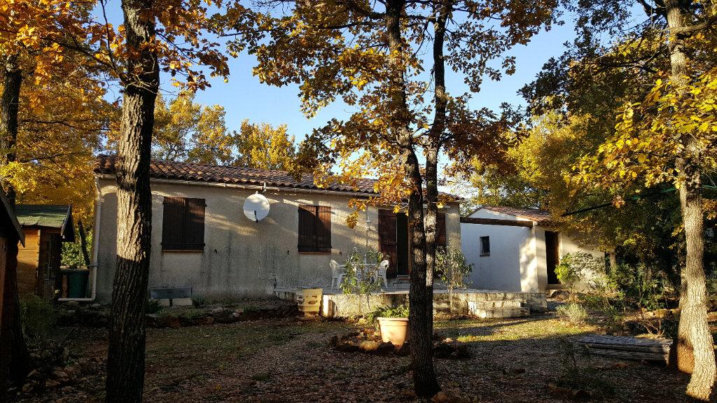 Maison à louer 4 82m2 à Régusse vignette-1