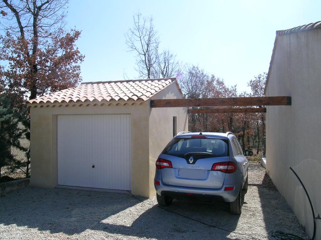 Maison à louer 4 82m2 à Régusse vignette-2