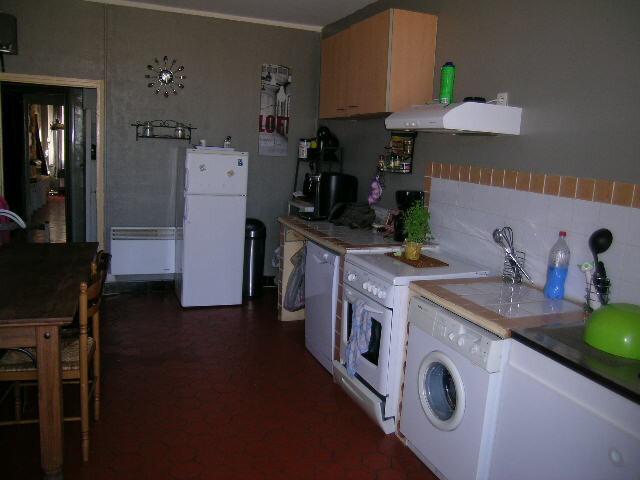 Appartement à louer 3 70m2 à Aups vignette-1