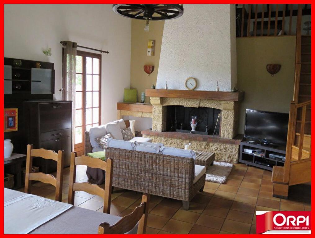 Maison à vendre 5 130m2 à Roumoules vignette-3