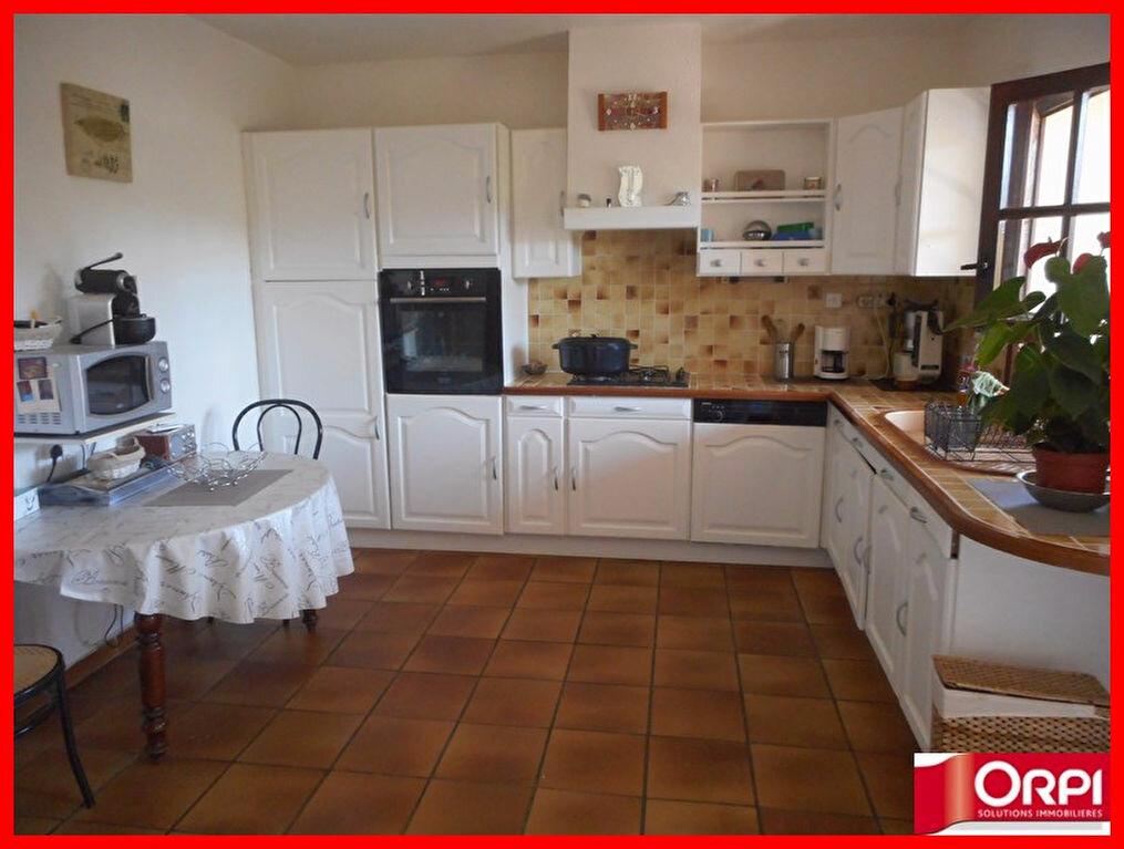 Maison à vendre 5 130m2 à Roumoules vignette-4