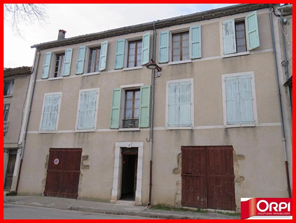 Maison à vendre 6 216m2 à Puimoisson vignette-1