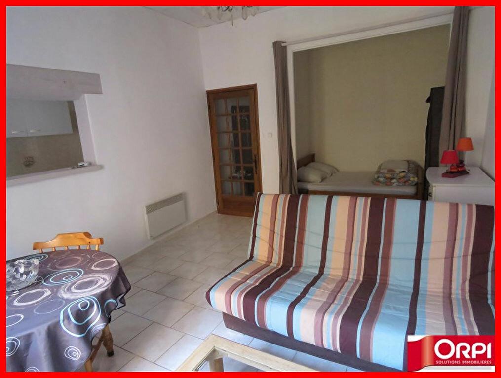 Appartement à louer 1 33m2 à Riez vignette-2