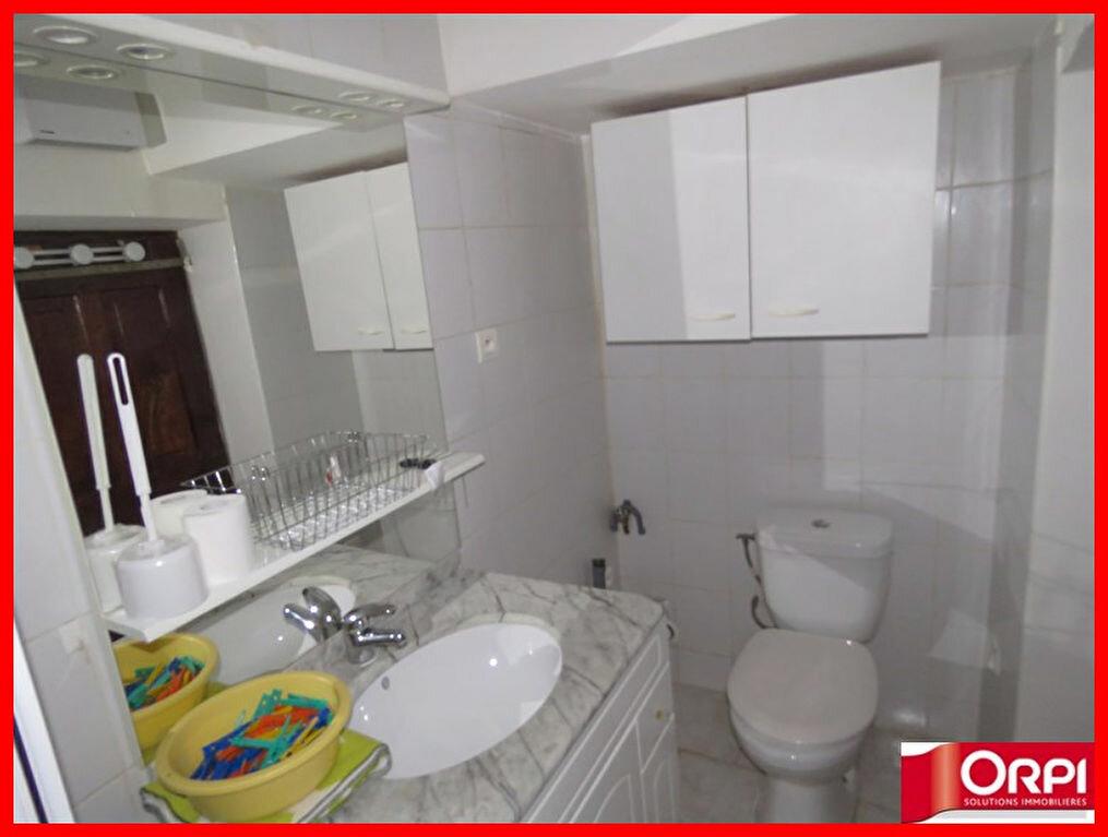 Appartement à louer 1 33m2 à Riez vignette-4