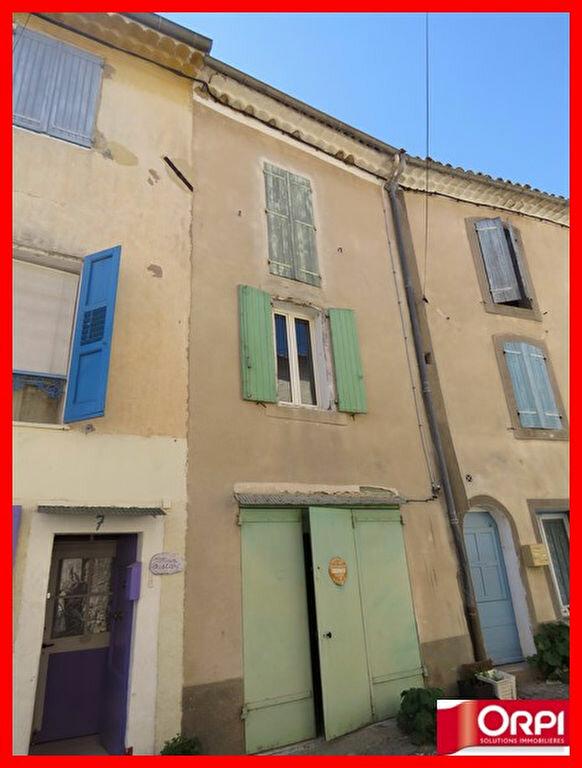 Maison à vendre 3 80m2 à Puimoisson vignette-1