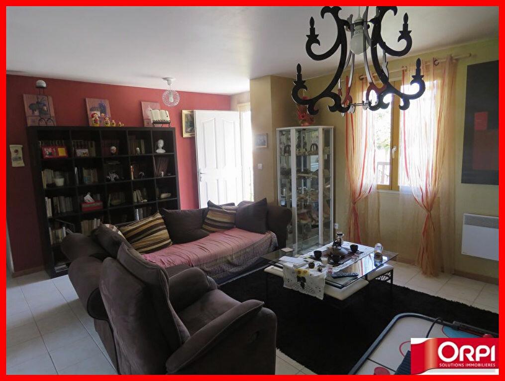Maison à vendre 4 85m2 à Quinson vignette-3