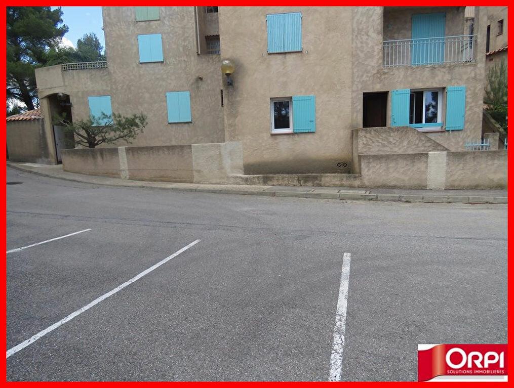 Appartement à vendre 2 31.36m2 à Sainte-Croix-du-Verdon vignette-5
