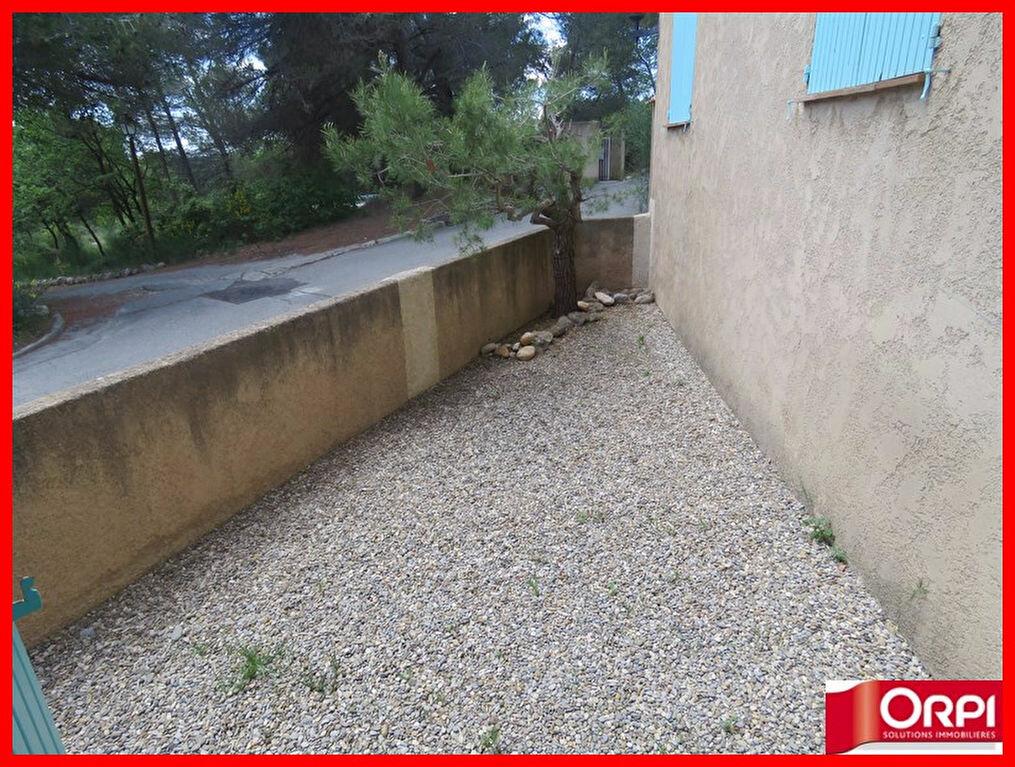 Appartement à vendre 2 31.36m2 à Sainte-Croix-du-Verdon vignette-6