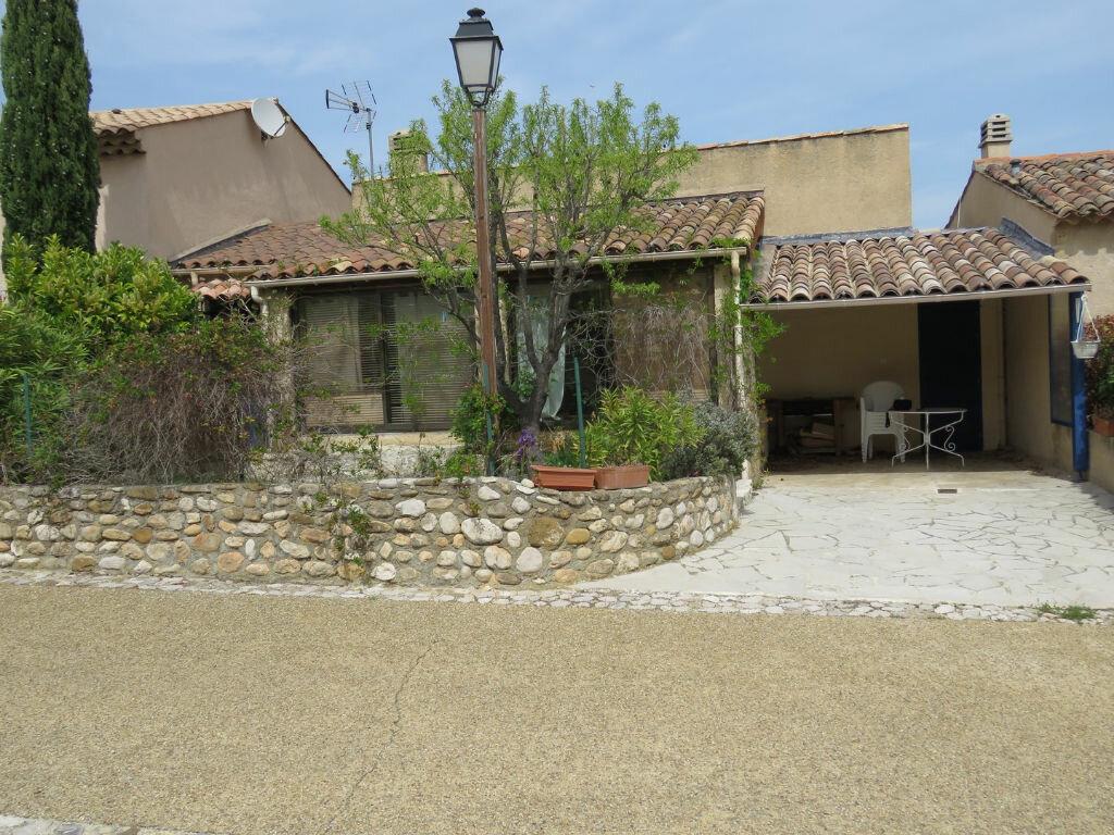 Maison à vendre 4 85m2 à Sainte-Croix-du-Verdon vignette-1