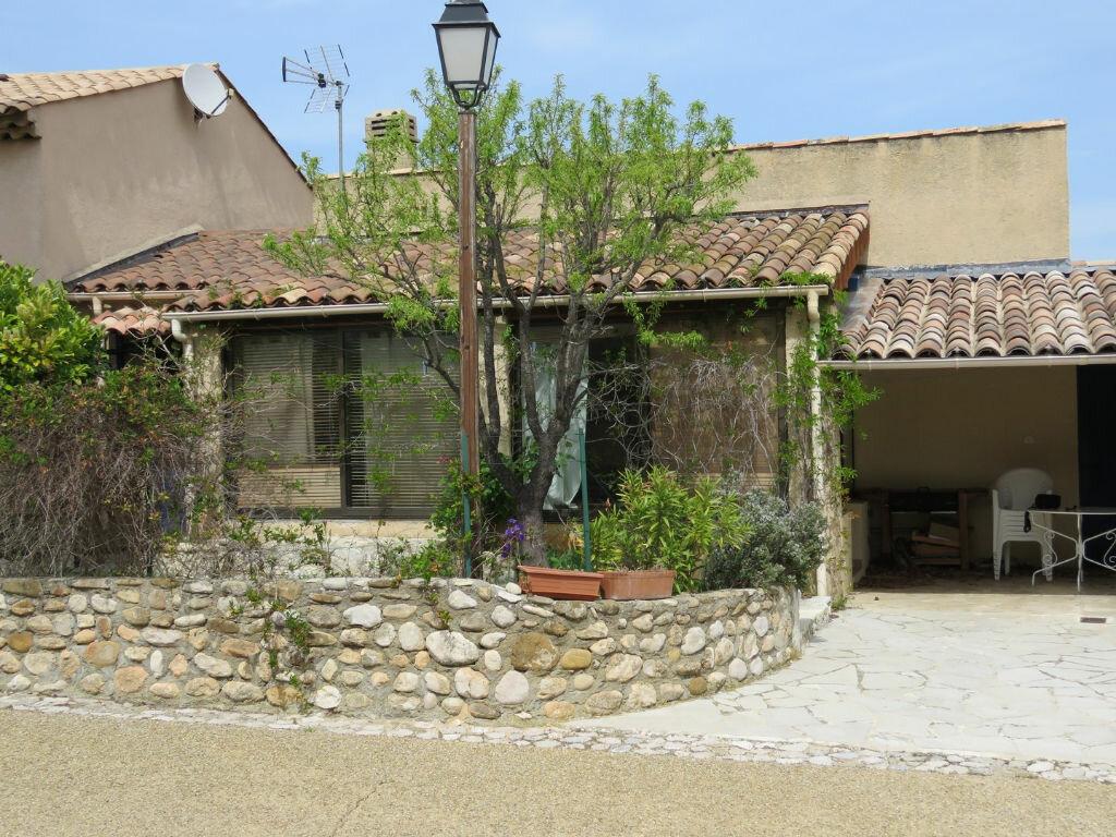 Maison à vendre 4 85m2 à Sainte-Croix-du-Verdon vignette-2
