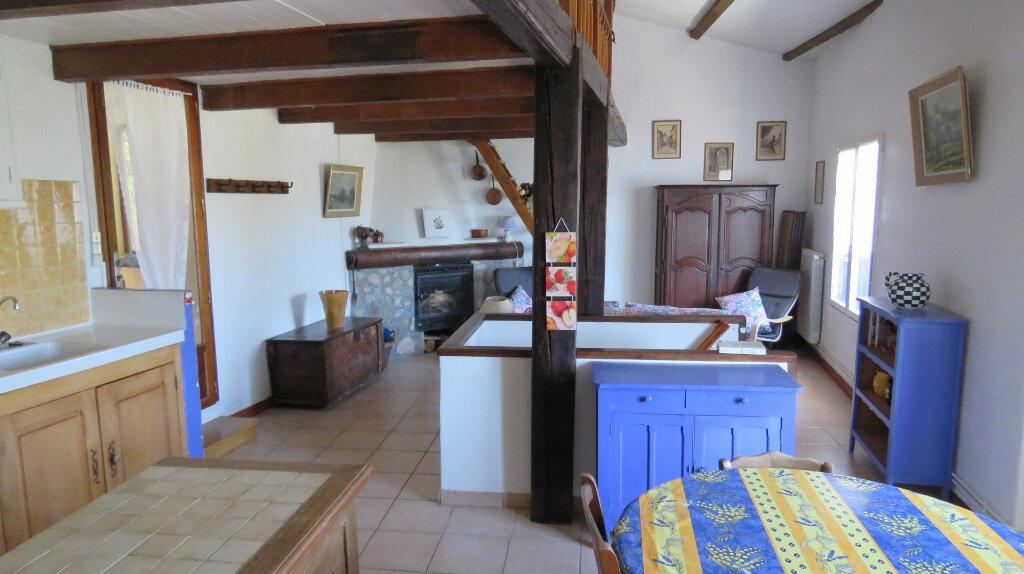 Maison à vendre 4 85m2 à Sainte-Croix-du-Verdon vignette-4
