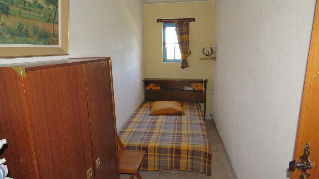 Maison à vendre 4 85m2 à Sainte-Croix-du-Verdon vignette-8