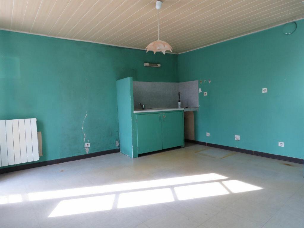 Appartement à vendre 2 32m2 à Riez vignette-3