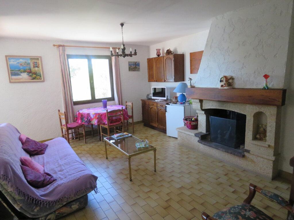 Appartement à vendre 2 44m2 à Sainte-Croix-du-Verdon vignette-2