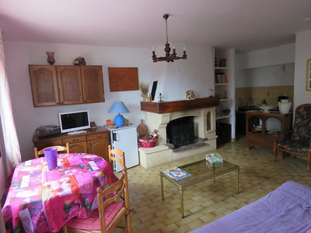Appartement à vendre 2 44m2 à Sainte-Croix-du-Verdon vignette-3