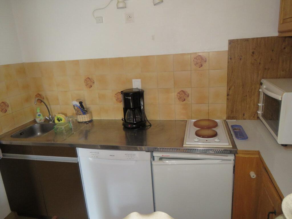 Appartement à vendre 2 44m2 à Sainte-Croix-du-Verdon vignette-4