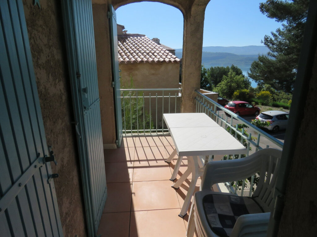 Appartement à vendre 2 44m2 à Sainte-Croix-du-Verdon vignette-5
