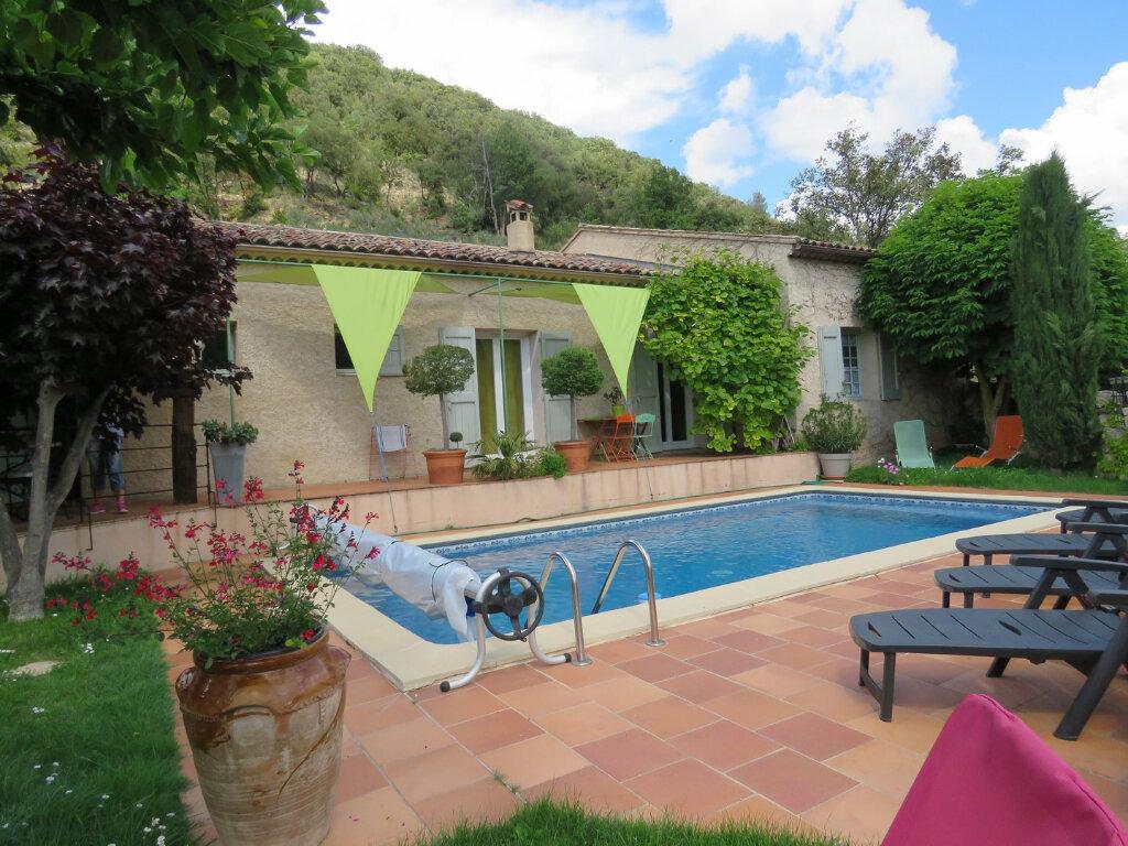Maison à vendre 6 214m2 à Allemagne-en-Provence vignette-3