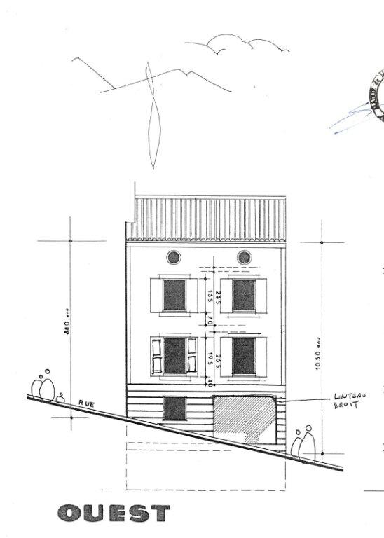 Immeuble à vendre 0 350m2 à Moustiers-Sainte-Marie vignette-1