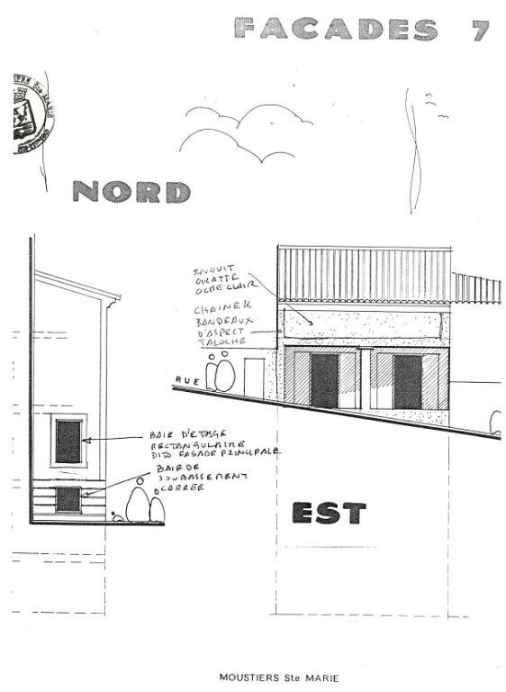 Immeuble à vendre 0 350m2 à Moustiers-Sainte-Marie vignette-2