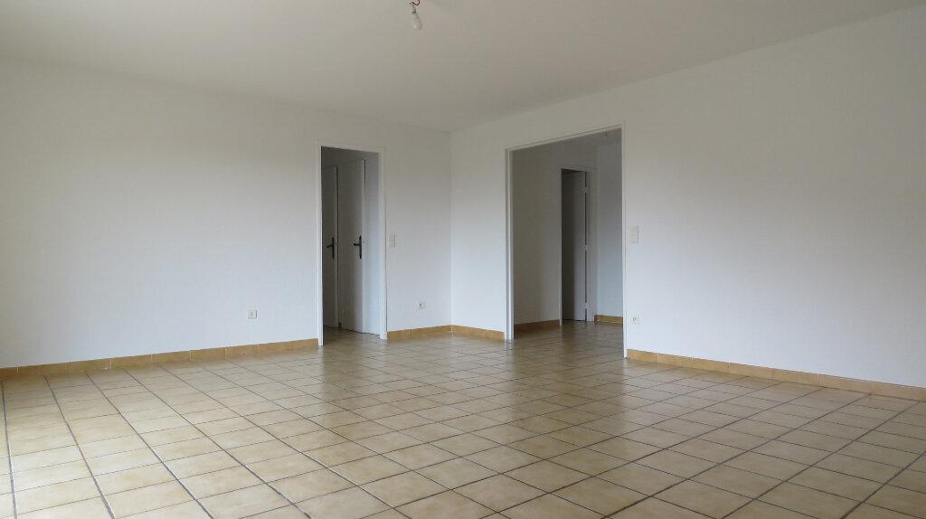 Appartement à louer 3 80m2 à Roumoules vignette-5