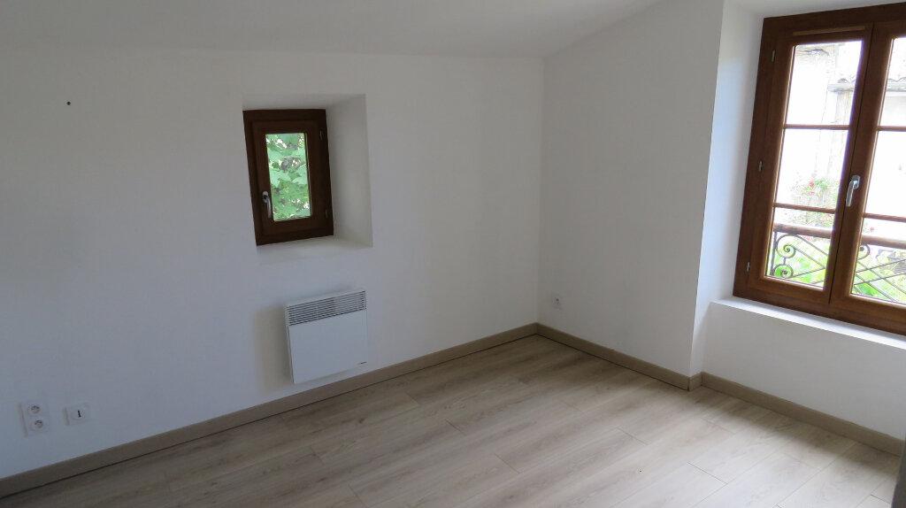 Maison à louer 4 91m2 à Allemagne-en-Provence vignette-10