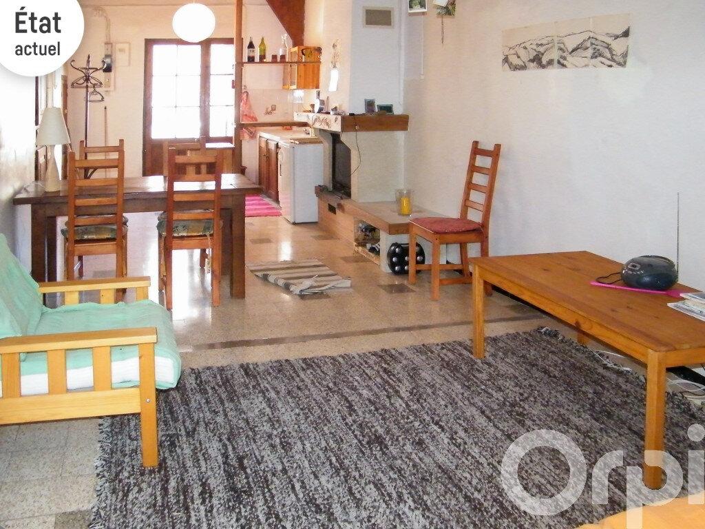 Maison à vendre 3 61m2 à Le Castellet vignette-2