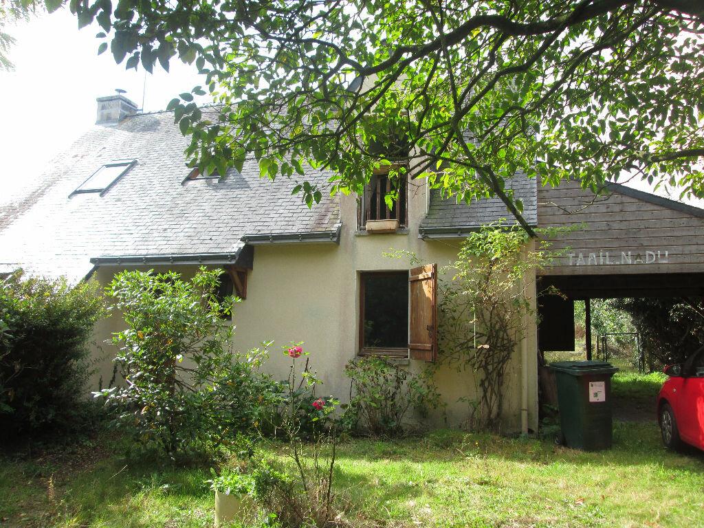 Maison à louer 4 97m2 à Saint-Lyphard vignette-1
