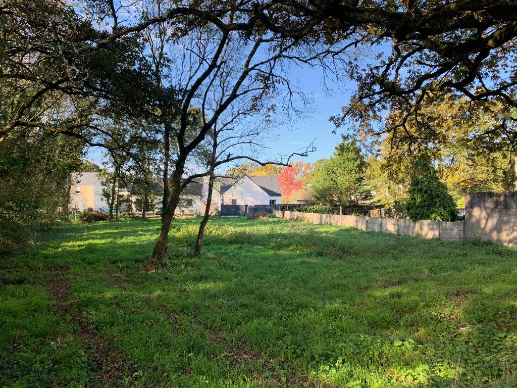 Terrain à vendre 0 1375m2 à La Chapelle-des-Marais vignette-1
