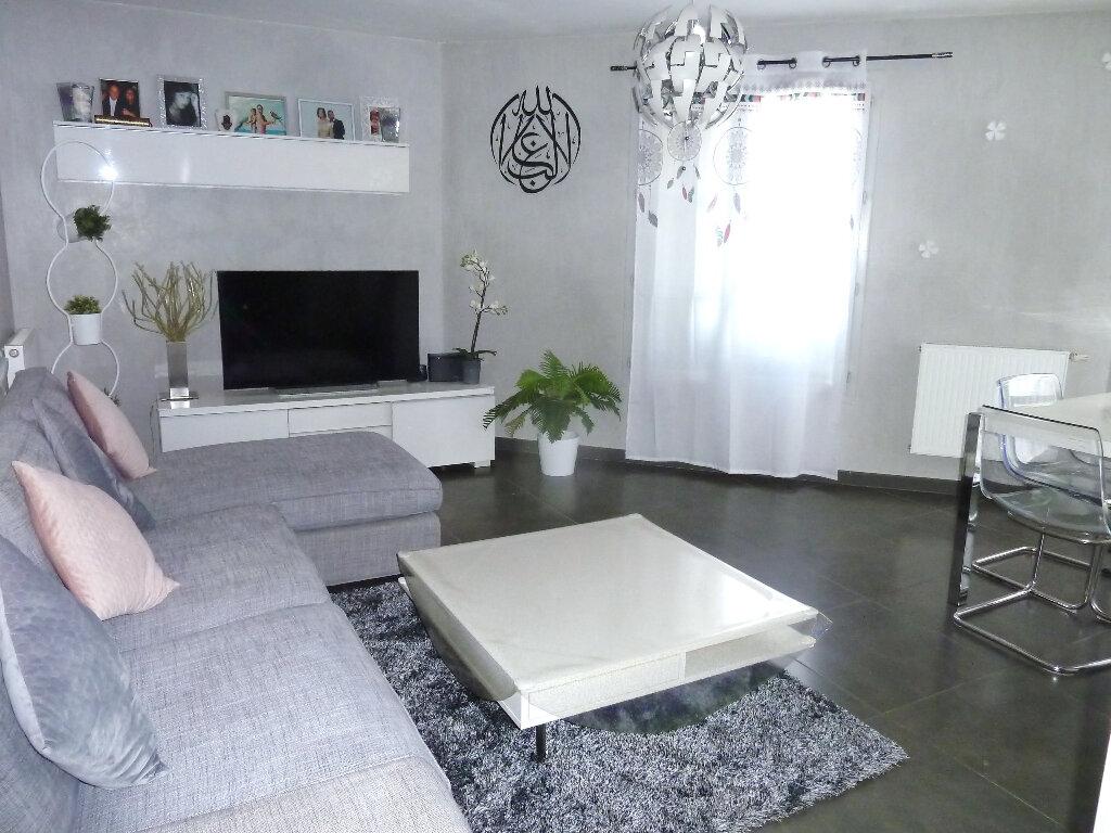 Appartement à vendre 3 63.1m2 à Vaujours vignette-1