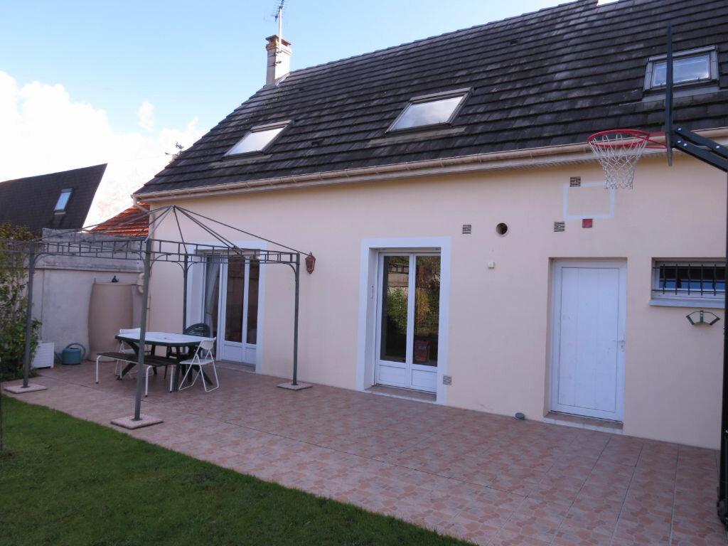 Maison à vendre 6 130m2 à Villepinte vignette-3