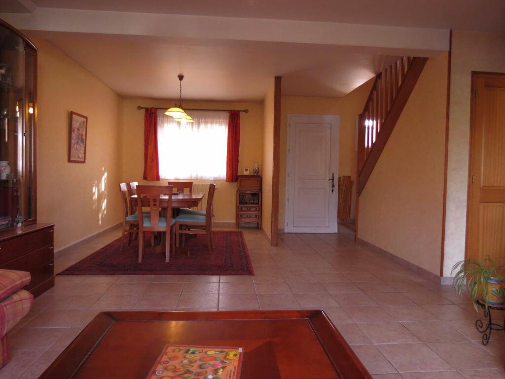 Maison à vendre 6 130m2 à Villepinte vignette-4