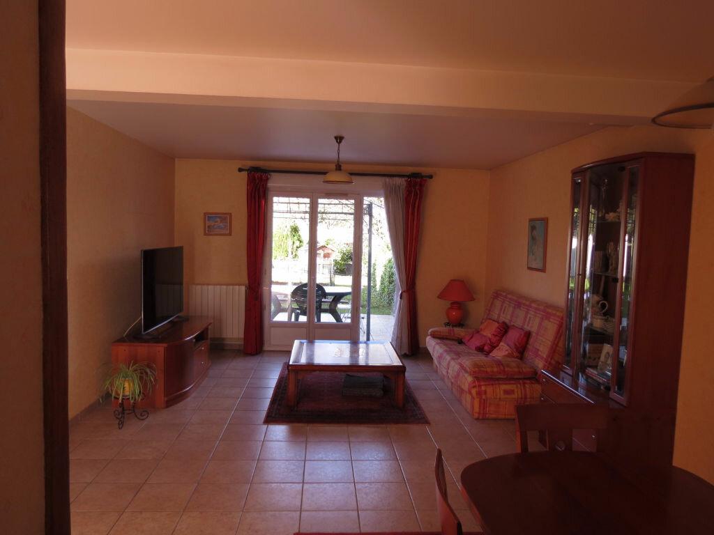 Maison à vendre 6 130m2 à Villepinte vignette-5