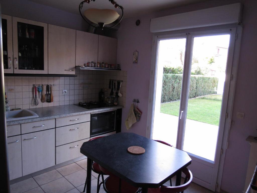 Maison à vendre 6 130m2 à Villepinte vignette-6