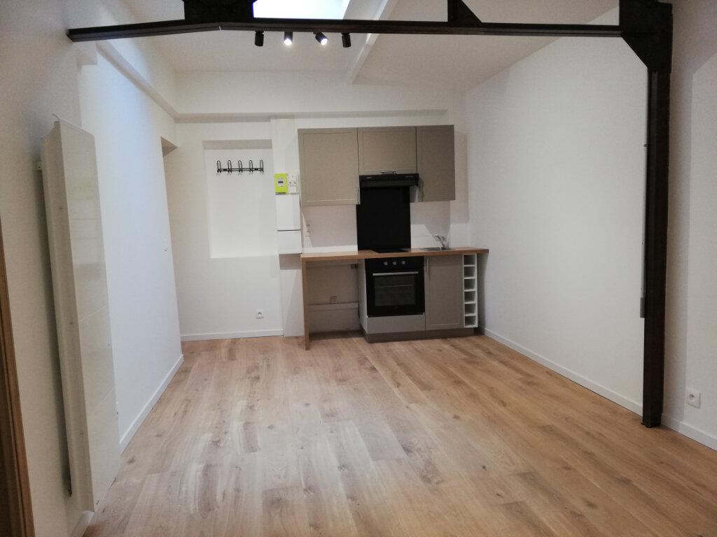 Appartement à louer 1 23.71m2 à Lagny-sur-Marne vignette-1