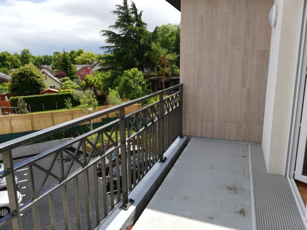 Appartement à louer 4 70.24m2 à Lagny-sur-Marne vignette-1