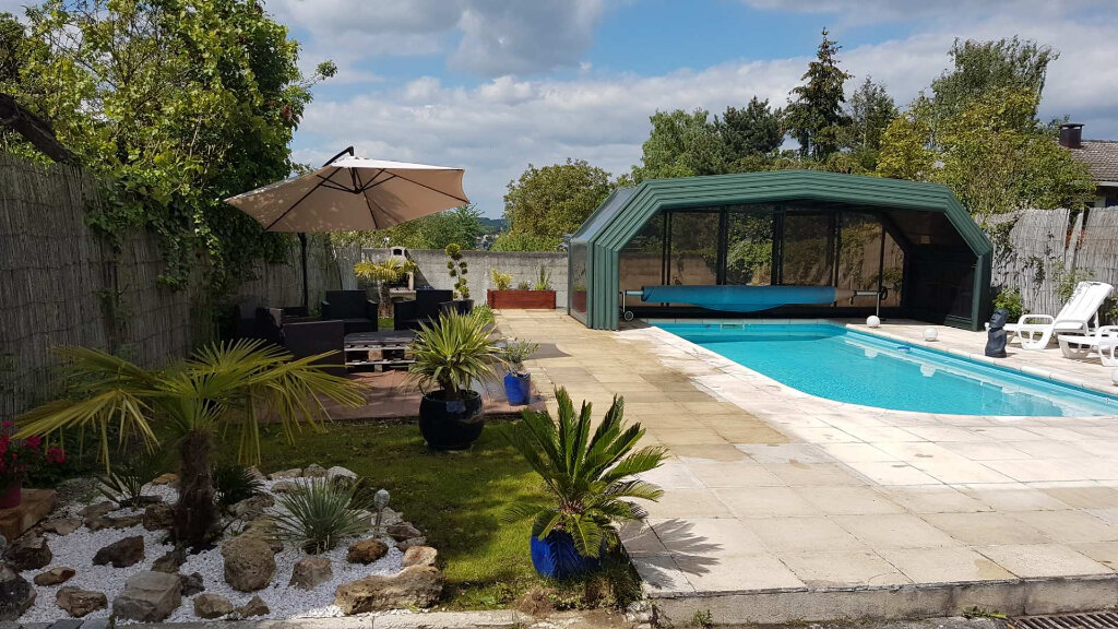 Maison à vendre 5 110m2 à Lagny-sur-Marne vignette-1