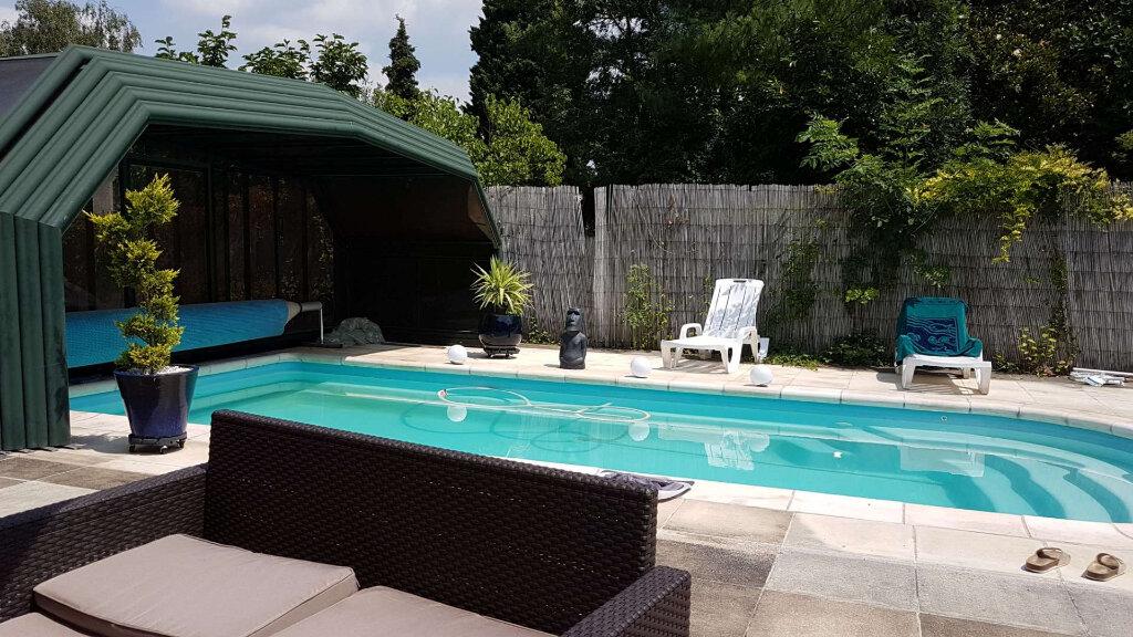 Maison à vendre 5 110m2 à Lagny-sur-Marne vignette-2