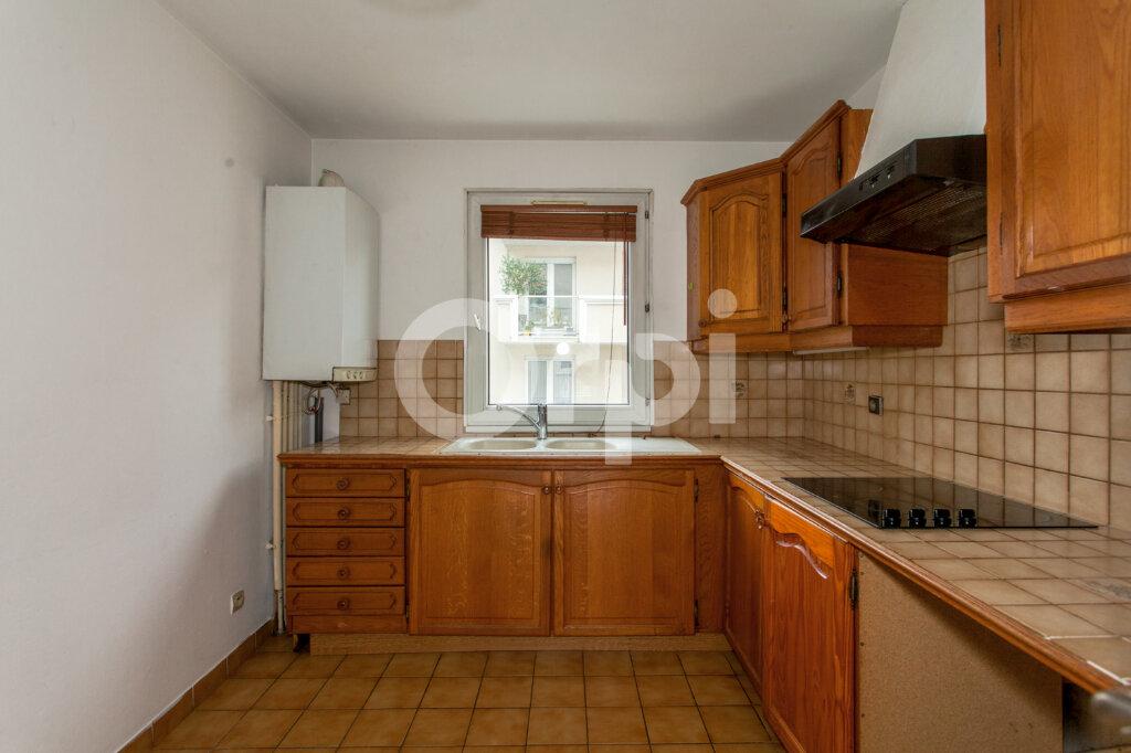 Appartement à vendre 3 60m2 à Torcy vignette-5