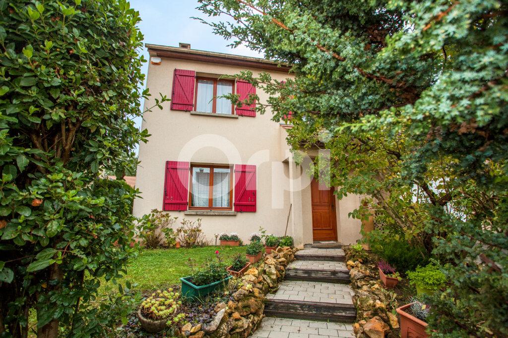 Maison à vendre 5 90m2 à Saint-Thibault-des-Vignes vignette-1