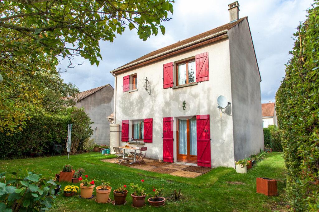 Maison à vendre 5 90m2 à Saint-Thibault-des-Vignes vignette-2