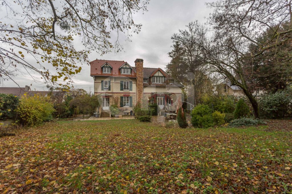 Maison à vendre 8 255m2 à Torcy vignette-1