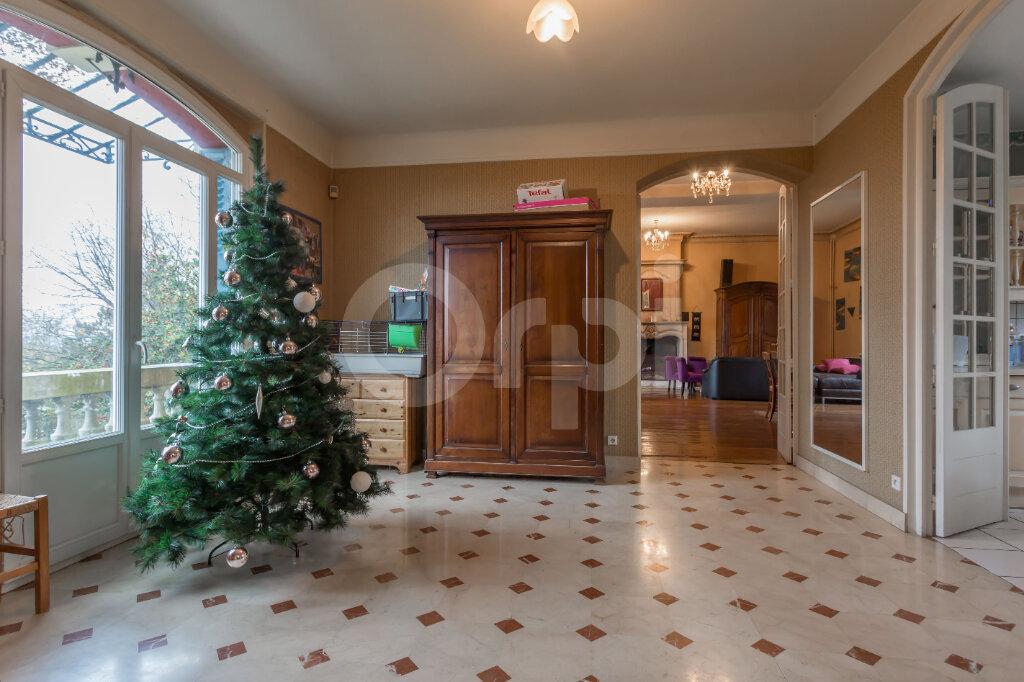 Maison à vendre 8 255m2 à Torcy vignette-2