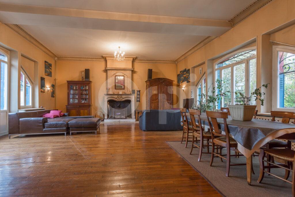 Maison à vendre 8 255m2 à Torcy vignette-3