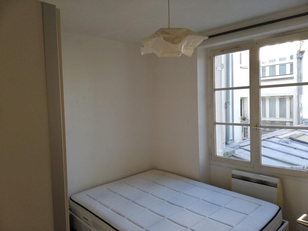 Appartement à louer 2 28.33m2 à Lagny-sur-Marne vignette-2