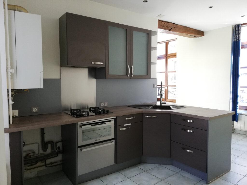 Appartement à louer 2 31.19m2 à Lagny-sur-Marne vignette-1