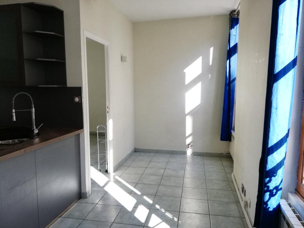 Appartement à louer 2 31.19m2 à Lagny-sur-Marne vignette-3